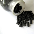 Активоване вугілля як дієта