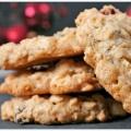 Як готувати печиво вівсяне без борошна?