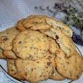 Як спекти пісочне печиво з кокосовою стружкою?