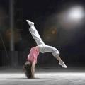 Як навчитися акробатиці?