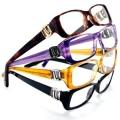 Як відшліфувати скло на окулярах?