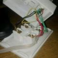 Як підключити телефонну розетку: підключення телефонної розетки lezard
