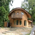 Як побудувати будинок з глини?