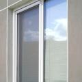 Як зробити москітну сітку на вікно?