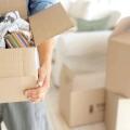 Як зібрати речі для переїзду: прості правила