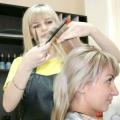 Як стати хорошим перукарем?