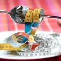 Правильне харчування для схуднення: як схуднути швидко, але без дієт?