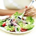 Правильне харчування для схуднення: меню та рекомендації
