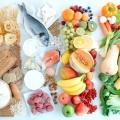 Правильне харчування для схуднення, меню на тиждень