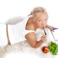 Правильне харчування для схуднення, з чого почати?