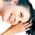 Як швидко змити тонік з волосся?