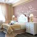 Як красиво оформити спальню: декоративні пристрасті
