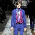 Як красиво зав'язати чоловічий хустку або шарф?