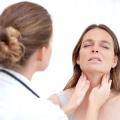 Як лікувати опухлі гланди- як лікувати опухле горло в домашніх умовах?