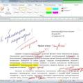 Як написати рецензію на реферат: зразок