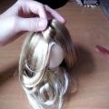 Як підстригти перуку?