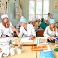 Як отримати медичну освіту в россии?