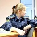 Як вступити до школи міліції після 9 класів?
