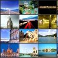 Як провести подорож країнами онлайн?