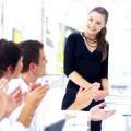Як розвинути навички спілкування в бізнесі?