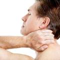 Як зняти оніміння та біль у м'язах?