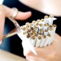 Як впливає куріння на судини мозку?