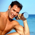 Як виробити тестостерон?