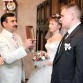 Як благословляти нареченого і наречену?