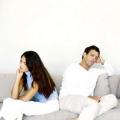 Як уникнути сварок з коханим через дрібниці?