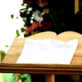 Як написати записку в церкві?