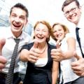 Як полюбити свою роботу і стати щасливим?