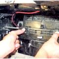Як поміняти фільтр кондиціонера?