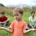 Як допомогти дитині пережити розлучення батьків?