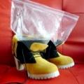Як розтягнути взуття зі шкіри в домашніх умовах?