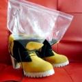 Як розтягнути замшеве взуття: методи і засоби