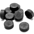 Відгуки про вугілля активованому для схуднення?
