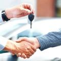 Як скинути ціну на машину?