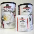 Жиросжигающий зелена кава для схуднення Мансур
