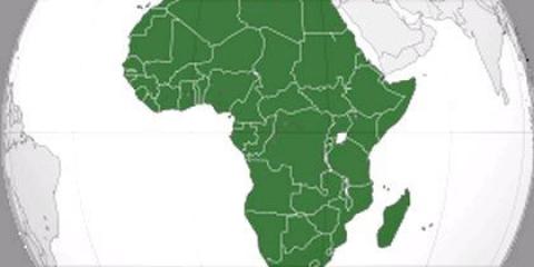 Африка як материк: загальна характеристика