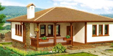 Як упорядкувати приватний будинок?