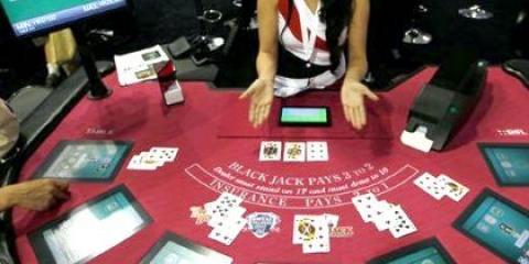 Як грати в онлайн казино?