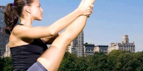 Як накачати внутрішню поверхню стегна?