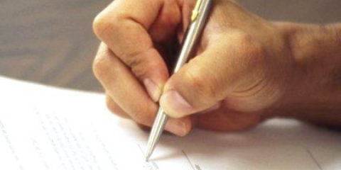 Як написати заяву до трудової інспекції?