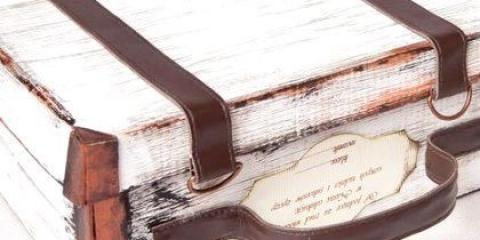 Як зробити коробку для взуття?