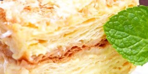 Як зробити заварні тістечка: докладна інструкція
