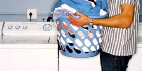 Як прати вельвет?