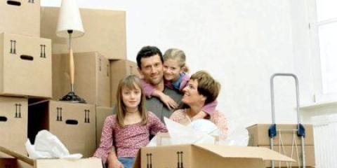 Як замовити контейнер для переїзду в інше місто?