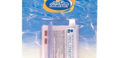Як заклеїти надувний матрац: клей для надувних матраців