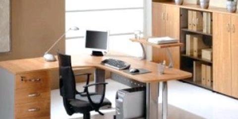 Організація робочого місця в офісі