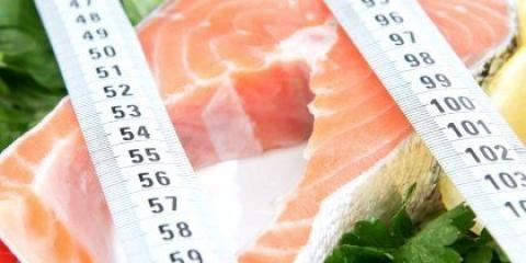 Правильне харчування для схуднення: рецепти